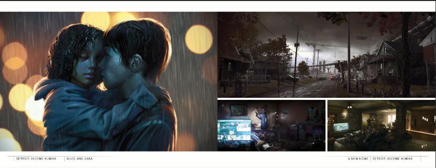 底特律:成为人类 游戏图集(28)