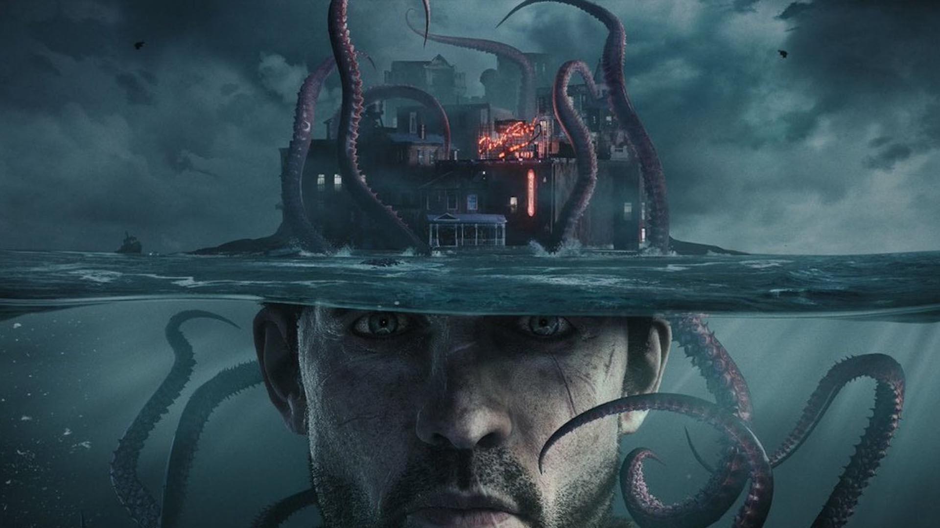 《沉没之城》IGN 评测 7.8 分:凝视深渊,坠入癫狂