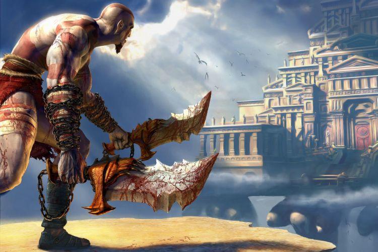浅谈「复仇」在游戏中的作用与经典案例