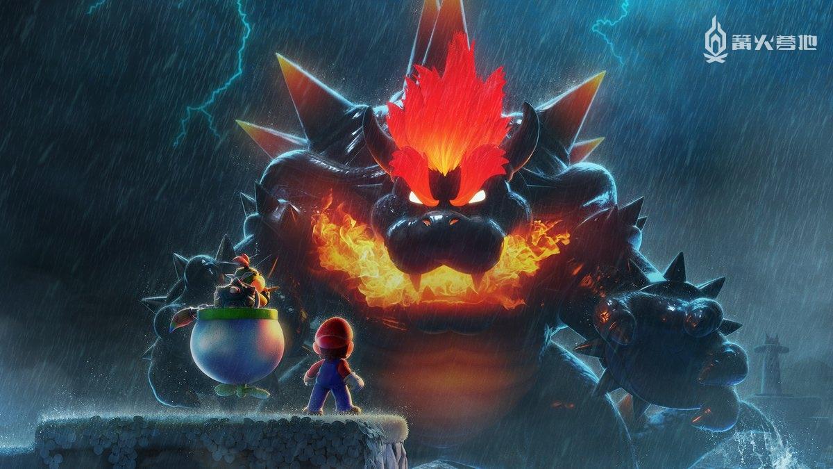 Game Informer 最佳 Switch 遊戲榜單