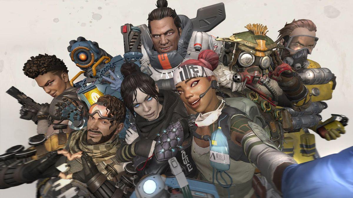 《Apex 英雄》评测:一款更亲近玩家的战术竞技