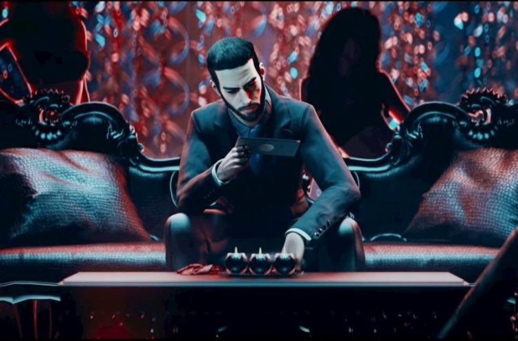 《吸血鬼:避世血族 绝唱》发布新演示影像