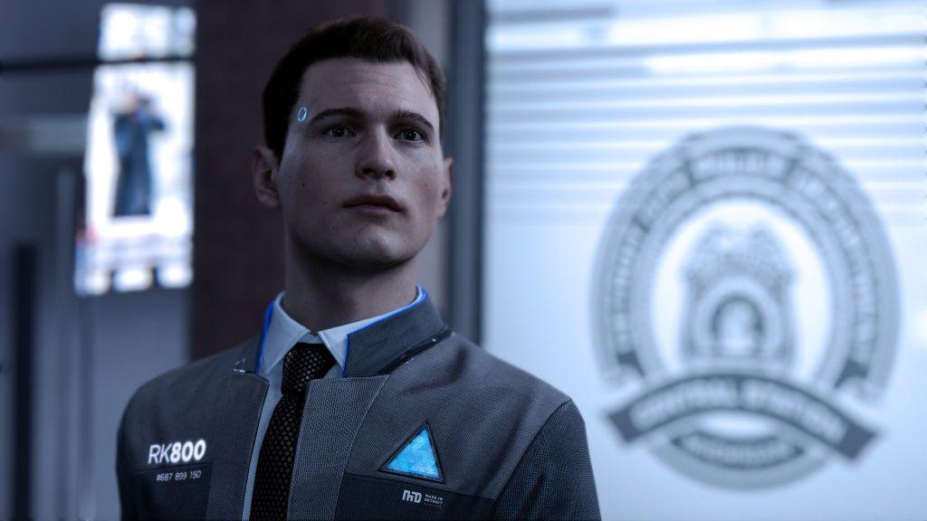 底特律:成为人类 游戏图集(3)