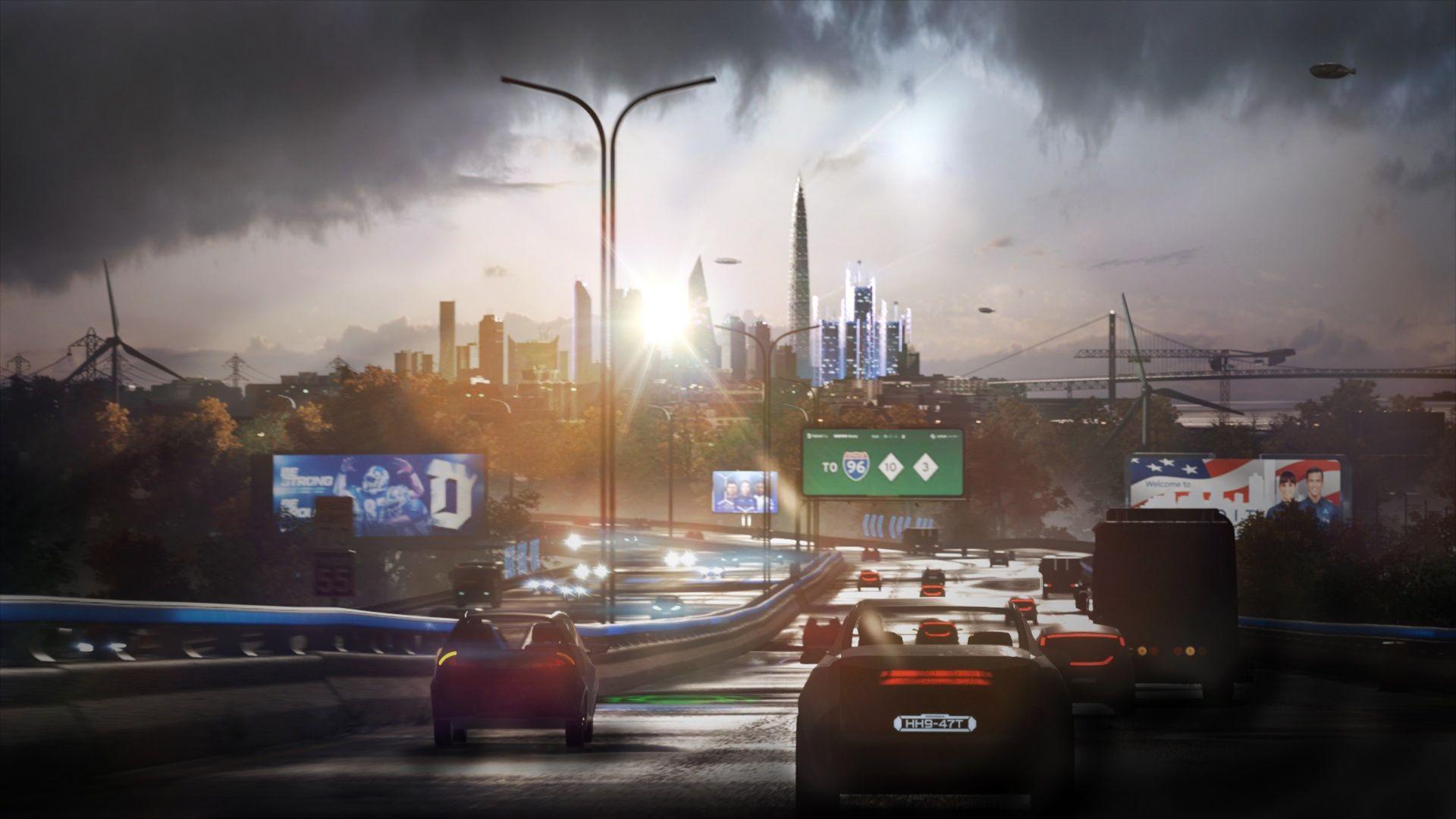 底特律:成为人类 游戏图集(7)