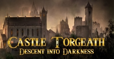 托吉斯堡:墮入黑暗