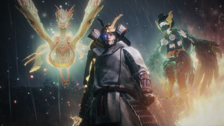《仁王 2》DLC「牛若战记」Fami 通评测:揭开平安时代的新篇章