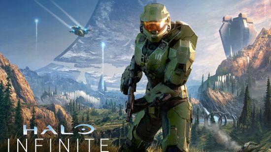 次世代 Xbox 确认 11 月推出,《光环:无限》将延期到 2021 年