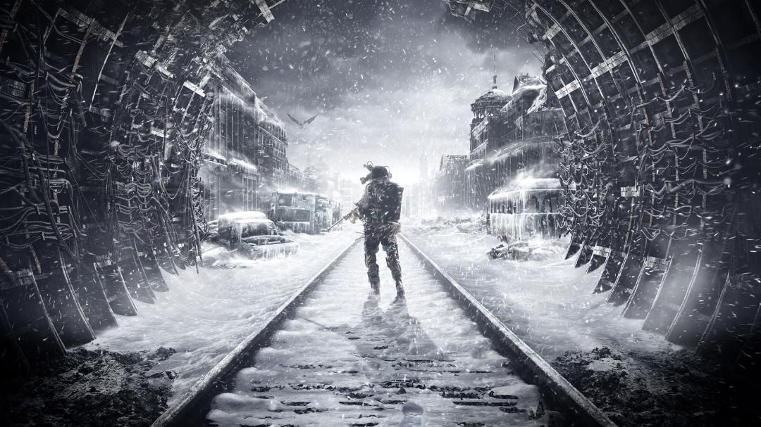 《地铁:离乡》评测:好一段「西游记」般的旅程!