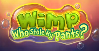 流氓:谁偷走了我的内裤