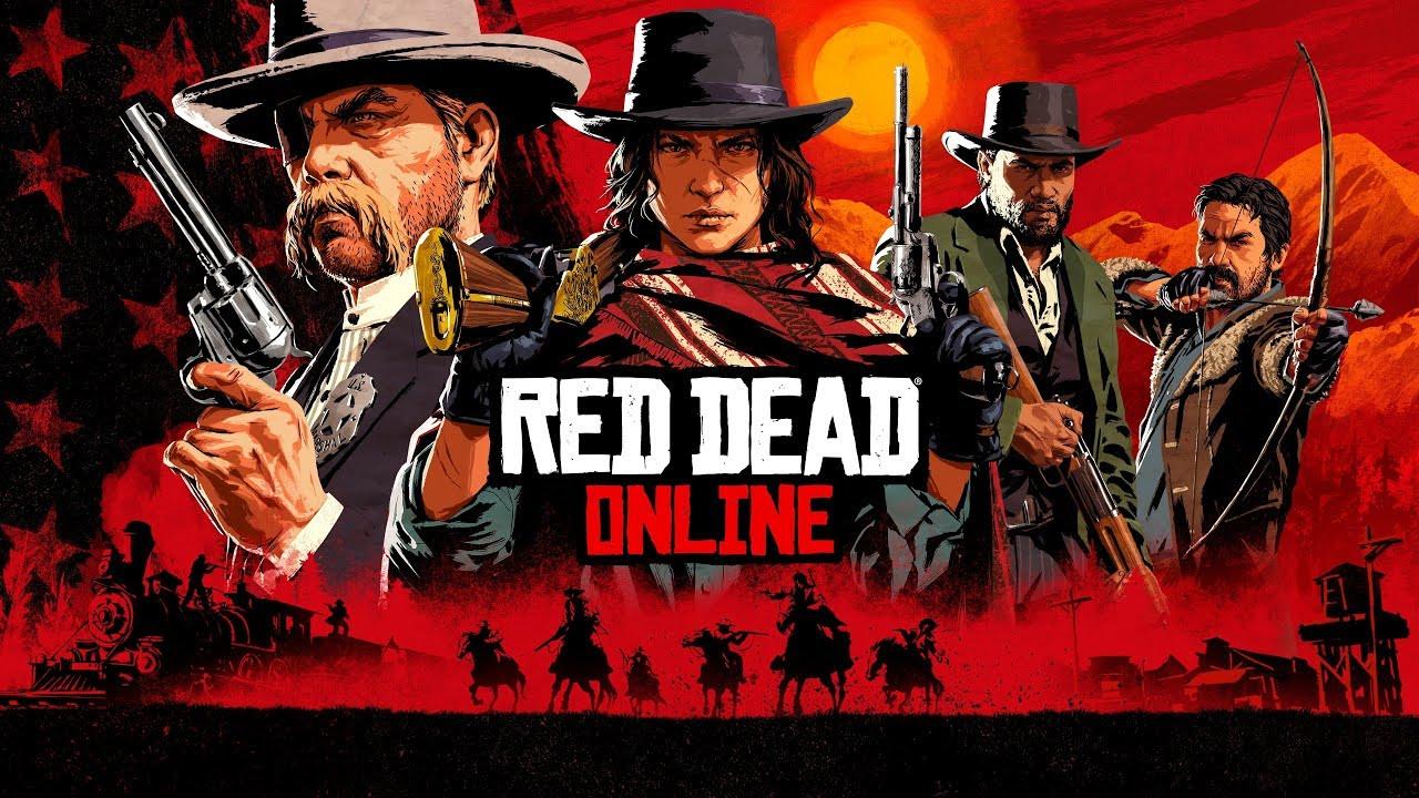 《荒野大镖客 Online》IGN 评测 8.5 分:何妨吟啸且徐行