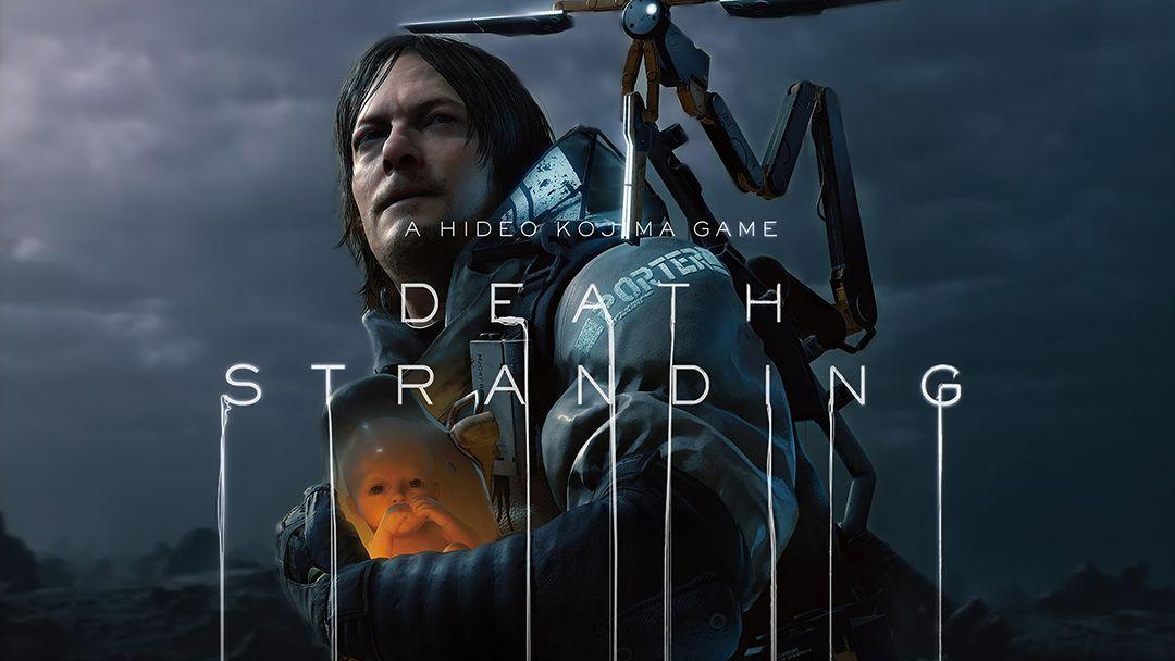死亡搁浅 游戏图集(1)
