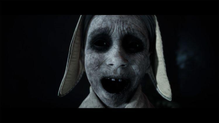 《黑相集:稀望镇》公布新预告确认 10 月底万圣节前发售