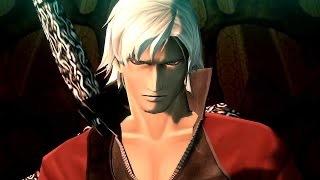 《真女神转生 3 NOCTURNE 高清重制版》DLC 预告:但丁登场