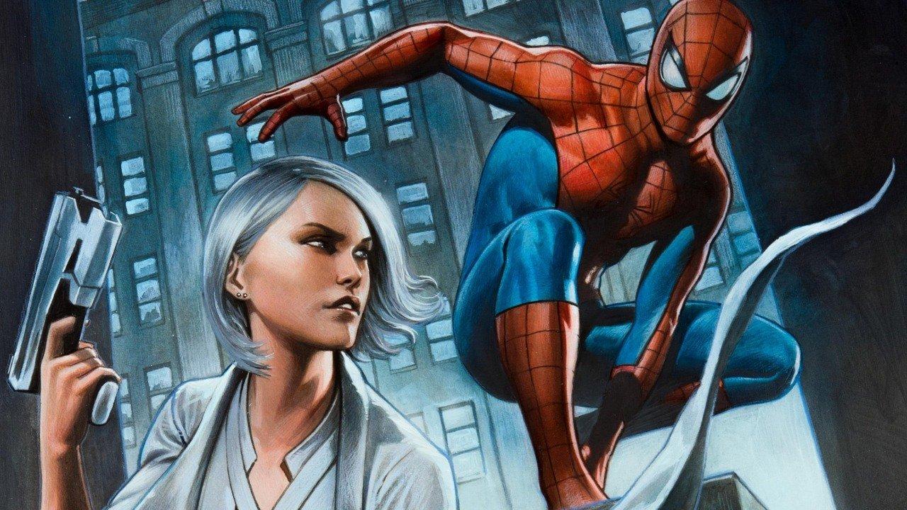 《漫威蜘蛛侠》DLC「一线希望」IGN 测评 8.0 分