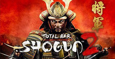全面战争:幕府将军 2