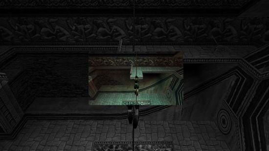 古墓丽影 4:最后的启示 专区,古墓丽影 4:最后的启示 图集