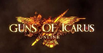 伊卡罗斯之炮 Online