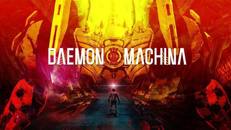 《Daemon X Machina》E3 试玩影像