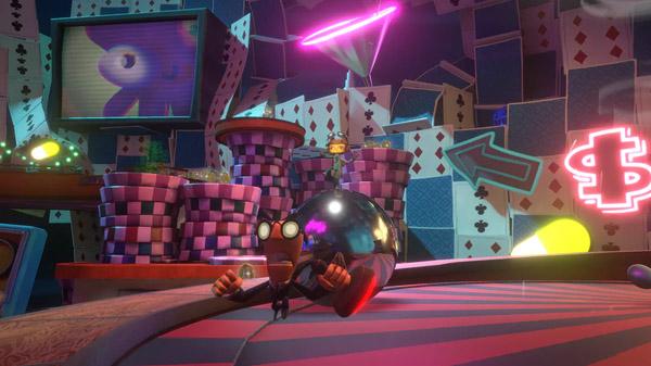 《脑航员2》宣布将延期至明年发售