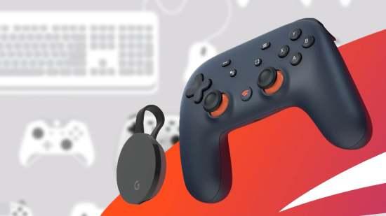 谷歌云游戏平台 Stadia 今天起限时免费,收费版 Pro 畅玩两个月