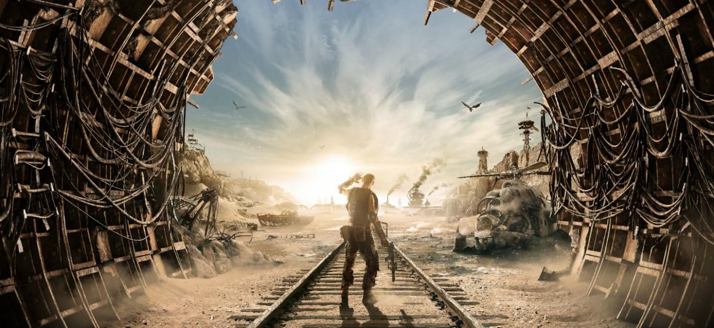 《地铁:流亡》发售前瞻 从地下搬到地上