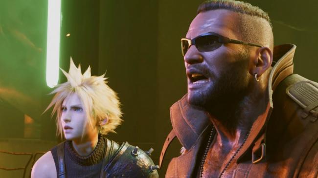 【E3 2019】《最终幻想 7 重制版》或将在E3后向PS+会员公开试玩版