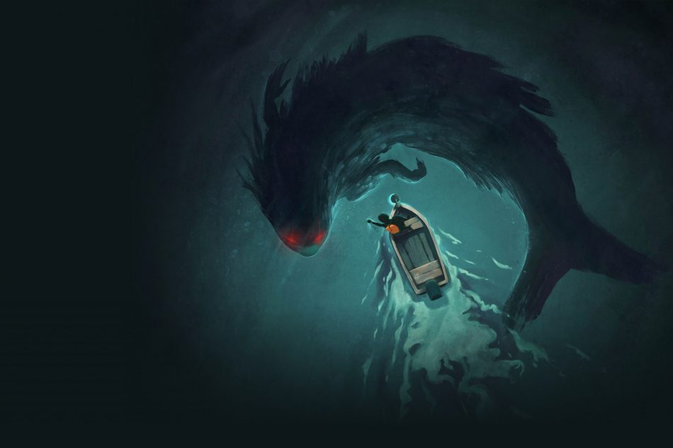 《孤独之海》IGN 评测 6.5 分:玩法辜负立意