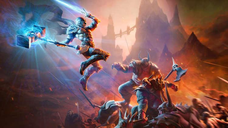 《阿玛拉王国:惩罚 重制版》延期发售,新预告公布