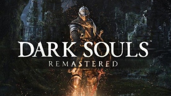 黑暗之魂 重制版