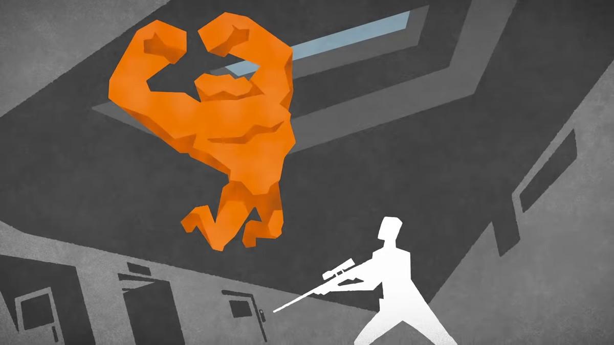 《猿遁》Polygon 评测:是「画家」,也是「指挥家」