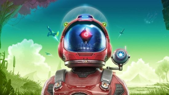 无人深空 VR