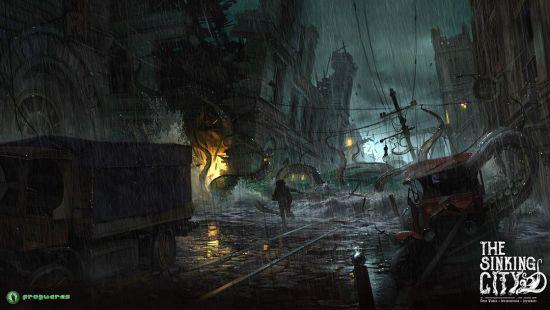 沉没之城 专区,沉没之城 图集