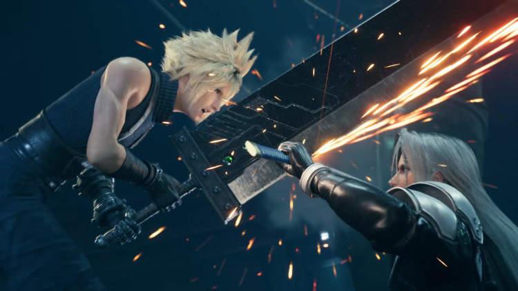 《最终幻想 7 重制版》IGN 评测 8 分:经典的鲜活重铸,失于内容充数