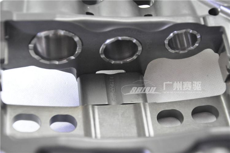 APracing刹车系统配件