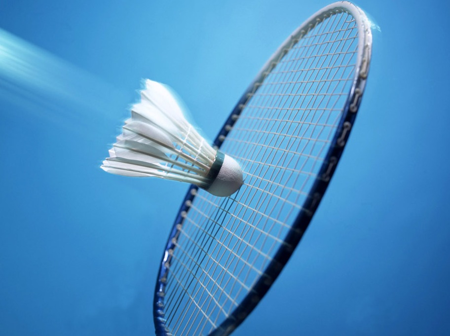 周日1.28晚6-9点文二路羽毛球活动