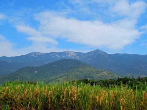 2.24 广州从化 天堂顶环线徒步