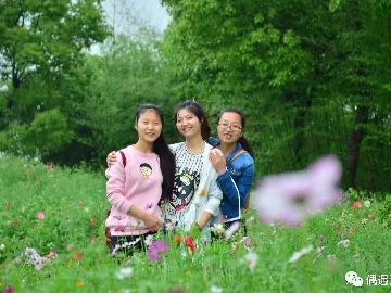 6月3日【偶遇沪外】顾村公园~桃浦徒步