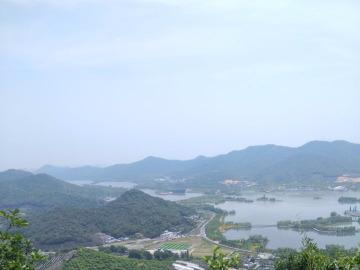 12、2(周日)徒步湘湖、登老虎洞山