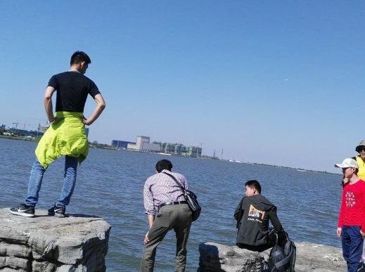 11月24日 周六长兴岛郊野公园徒步