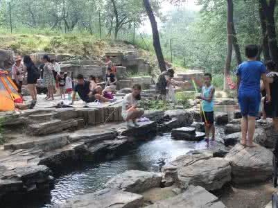 10月29日组队森林公园游玩