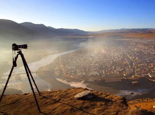 往稻城亚丁感受川西高原的魅力8天自驾旅