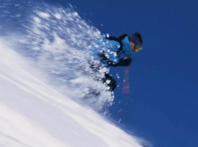 12.10滑雪国际滑雪场特价最后一次