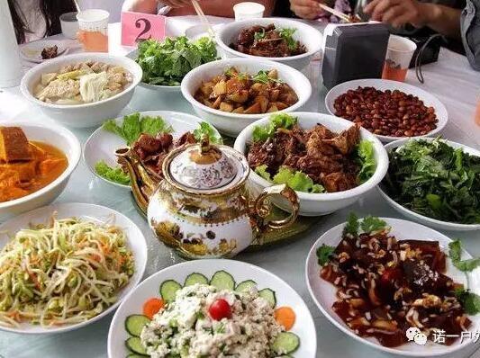 【诺一户外】11月25周六长峪城,猪蹄宴