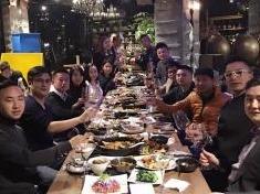 广元3月青年聚会