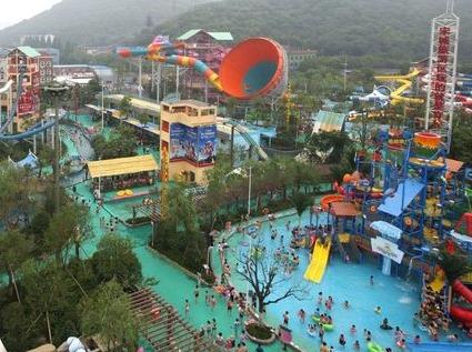 6-24日 杭州浪浪浪水上乐园 活动