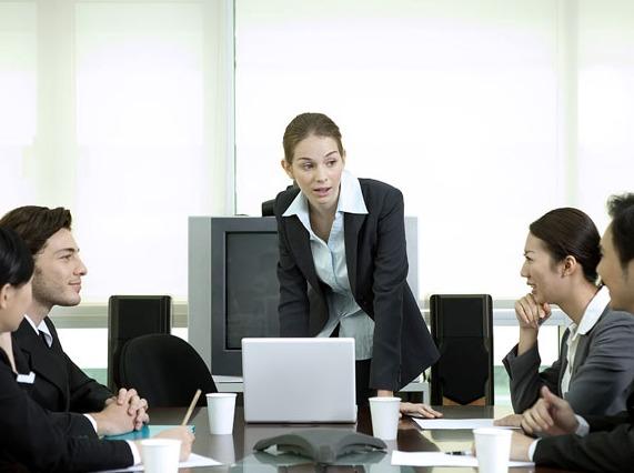 公司控制权与员工激励—股权咨询会