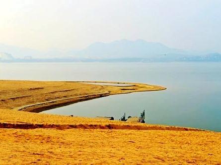 9.22(周日)雪野湖、品尝鱼头宴一日游