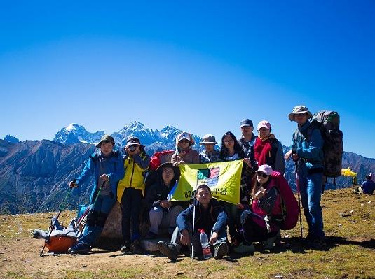 【端午活动】 雅拉雪山 徒步穿越之旅