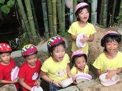 亲子游 | 让孩子回归自然,寻找童趣 ?
