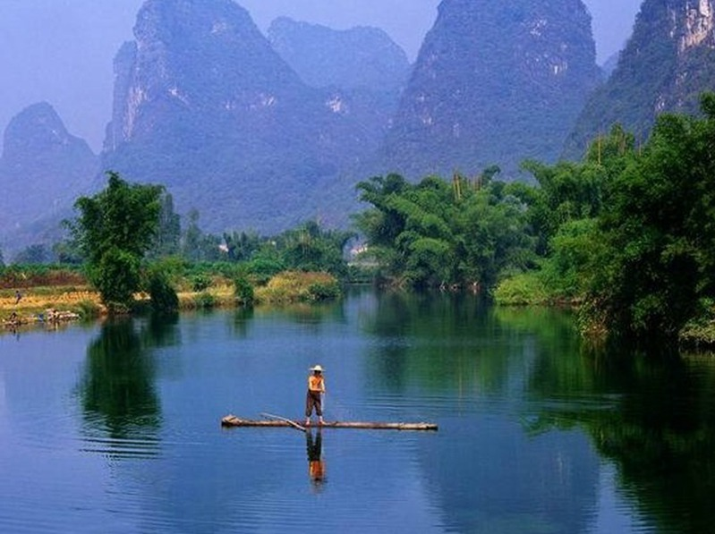英西峰林、千年瑶寨二日游